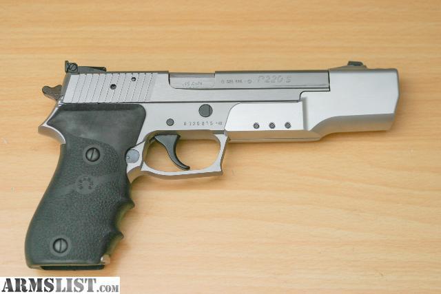 Compensator Sig Sauer P220