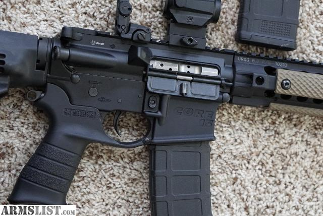Knights Armament Front Sight