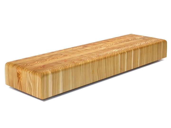 Knife Set W Breadboards