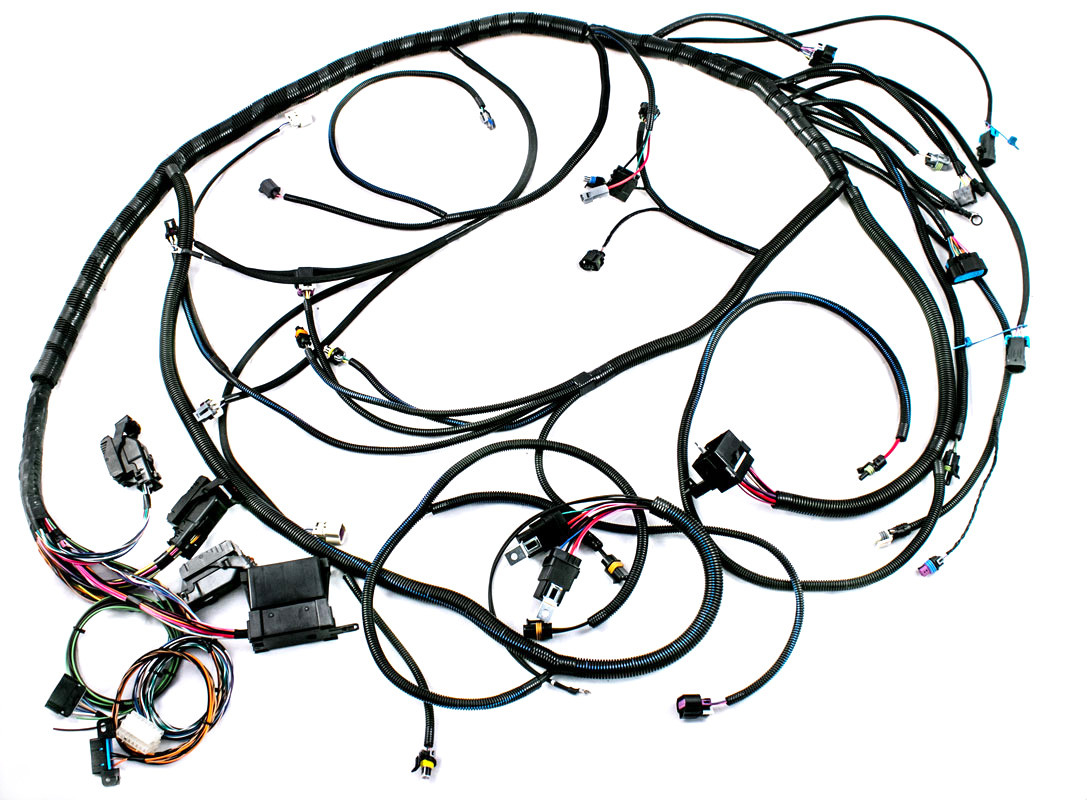 Ls1 conversion wiring harness hawks third generation ls1 wiring harness conversion 1959 impala at ls1 wiring