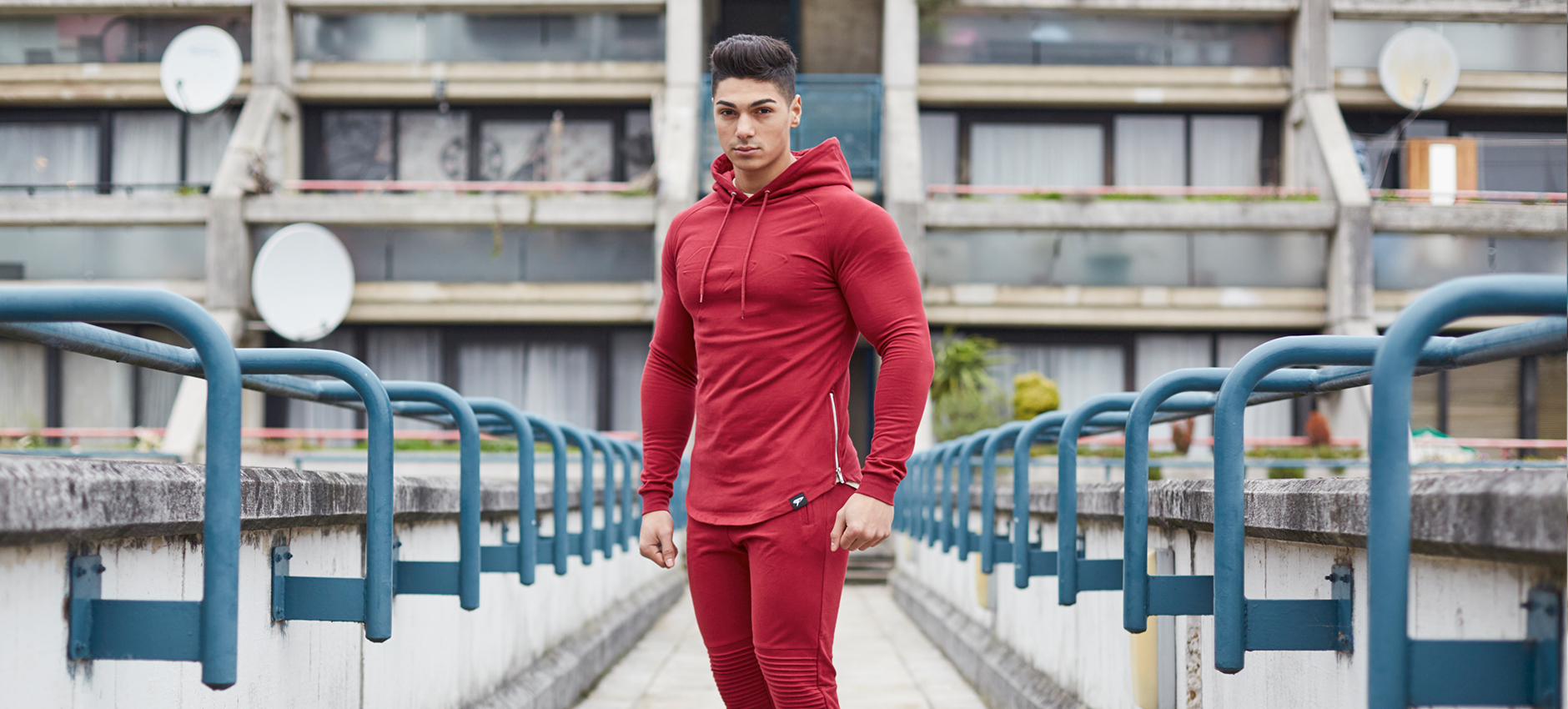 Gym, Sports and Lifestyle Clothing | Physiq Apparel
