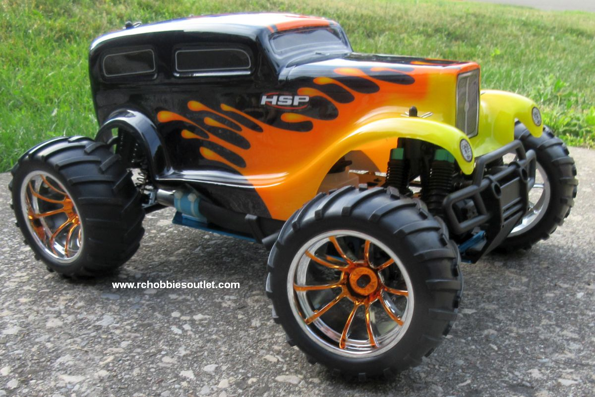 1 Independent 25 Scale Suspension Front