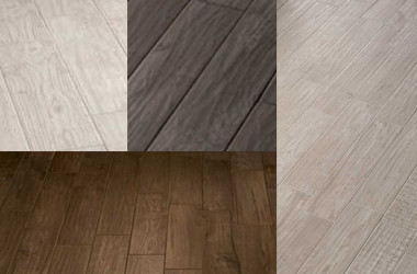 Antiche Doghe Wood Look Porcelain Tile by Pastorelli Antiche Doghe