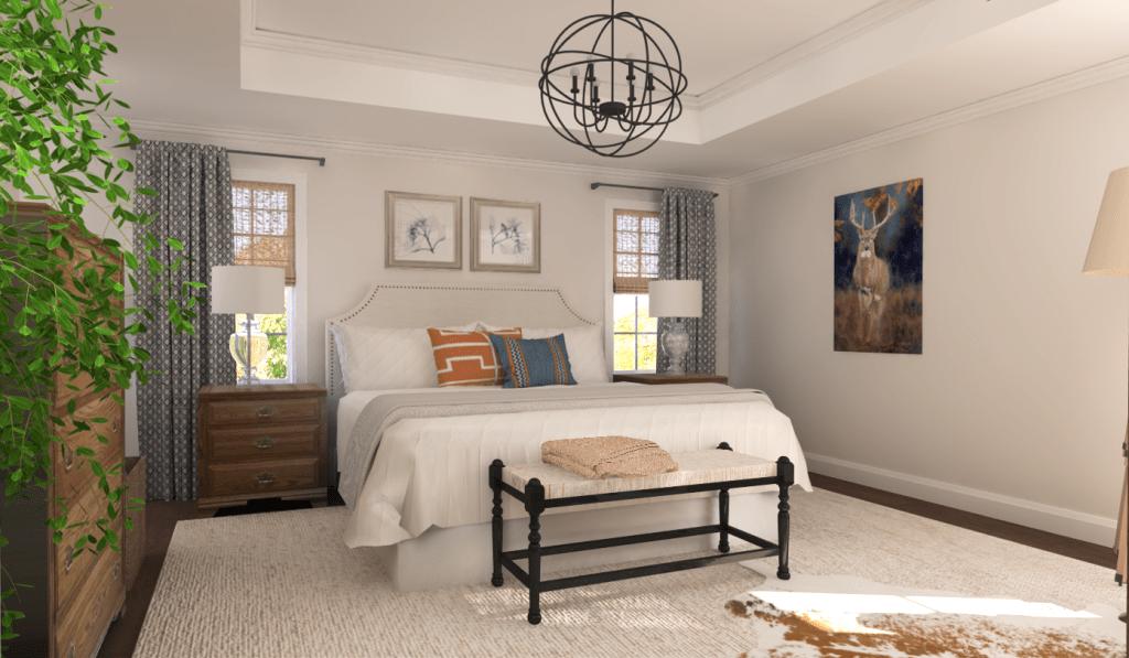 Virtually Room Decorate