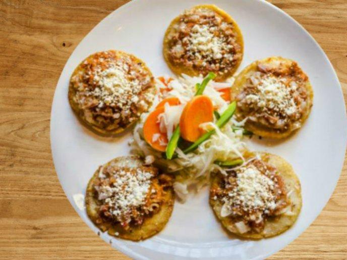 Recetas De Pasteles Mexicanos Tradicionales