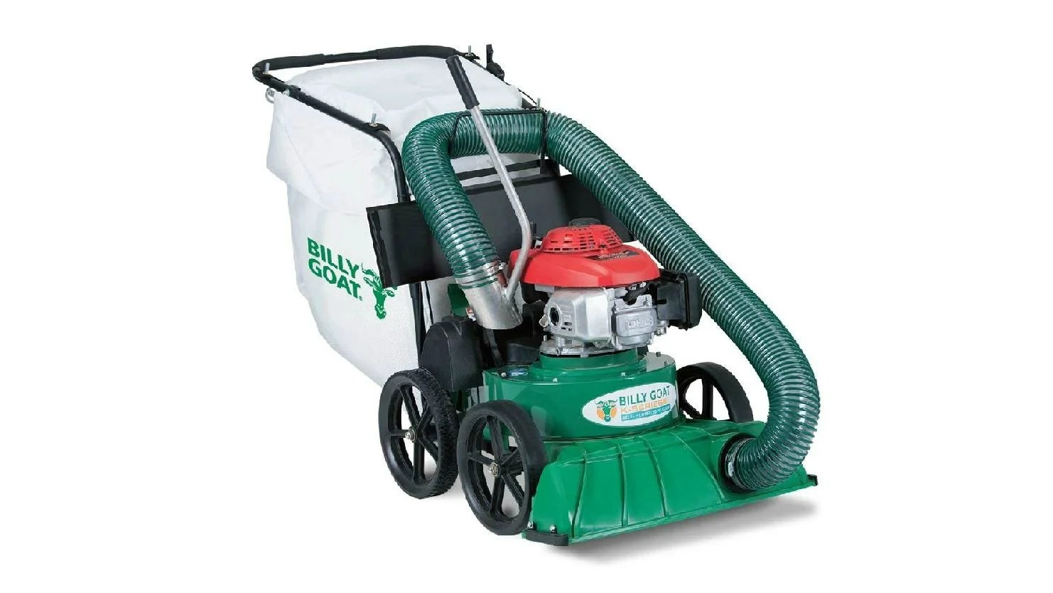 Best Garden Blower And Vacuum