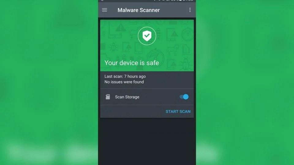 Best Mobile Phone Antivirus