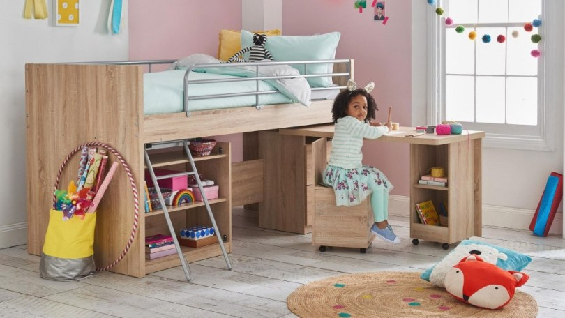 Bunk Beds Manchester   inspiring children s room and study table Bailey Single Mini Sleeper Bed   Kids Beds   Suites   Bedroom   Beds    Manchester