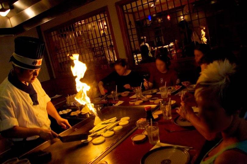 Dinner Restaurants Near Me