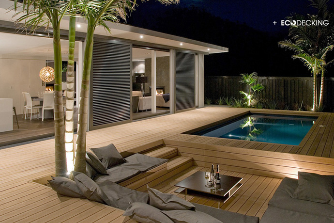 Deck Designs New Zealand