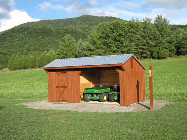 Amish Sheds Prices