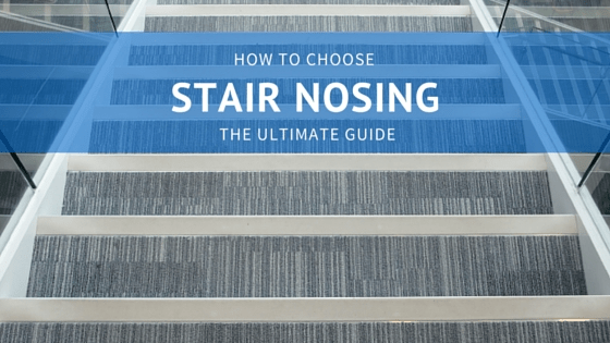 How Do I Choose The Best Stair Nosing For My Application   Industrial Carpet For Stairs   Shaw Floors   Persian Carpet   Stair Railing   Carpet Workroom   Handrail