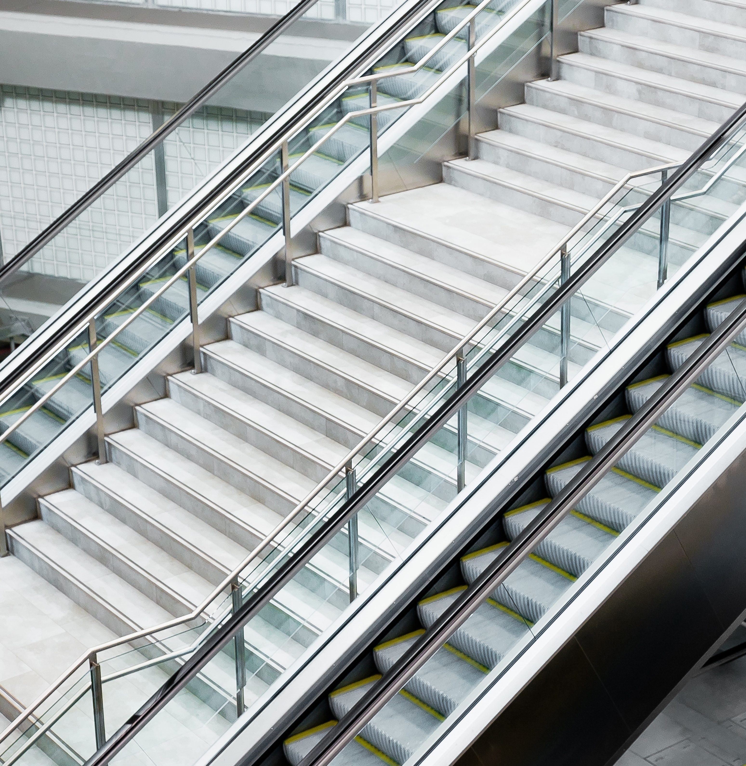 Are You Complying With The Ada S Handrail Requirements | Designer Handrails For Stairs | Wood | Wrought Iron Balusters | Railing Ideas | Interior | Stair Parts