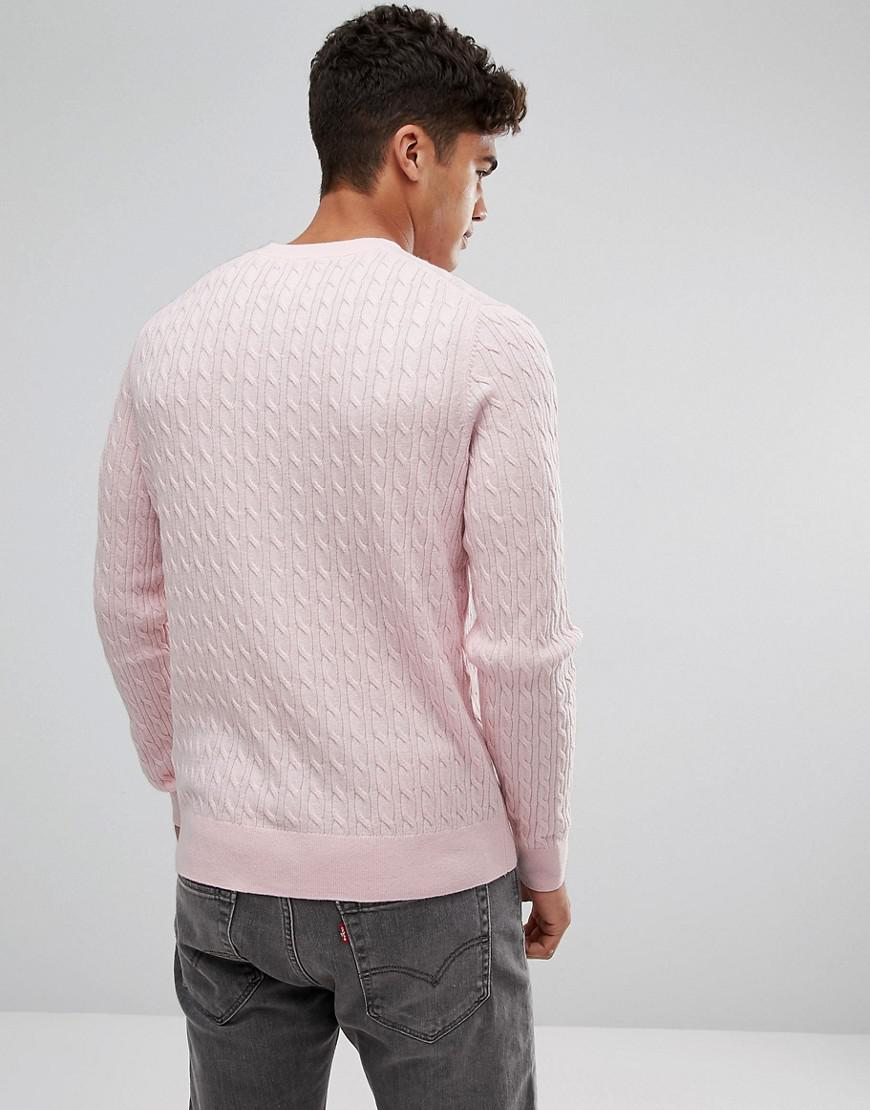 And Moose Abercrombie Pink Fitch Logo