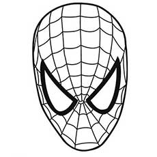 coloring pages of spiderman # 24