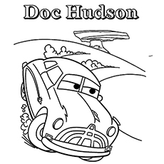 cars printable coloring pages # 58
