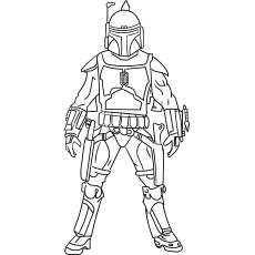 star wars clone wars coloring pages # 4