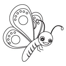 coloring pages cute # 54
