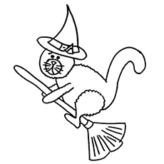 coloring pages halloween # 53