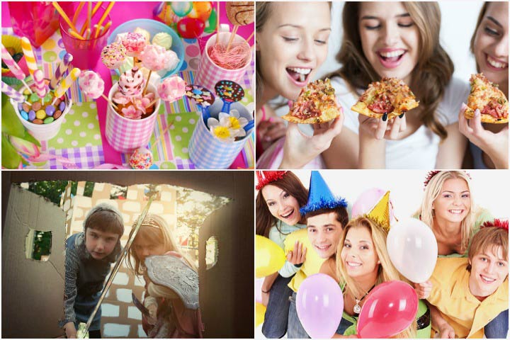 21 Fun Filled Tween Birthday Party Ideas And Games Images Of Tween Birthday Party Ideas