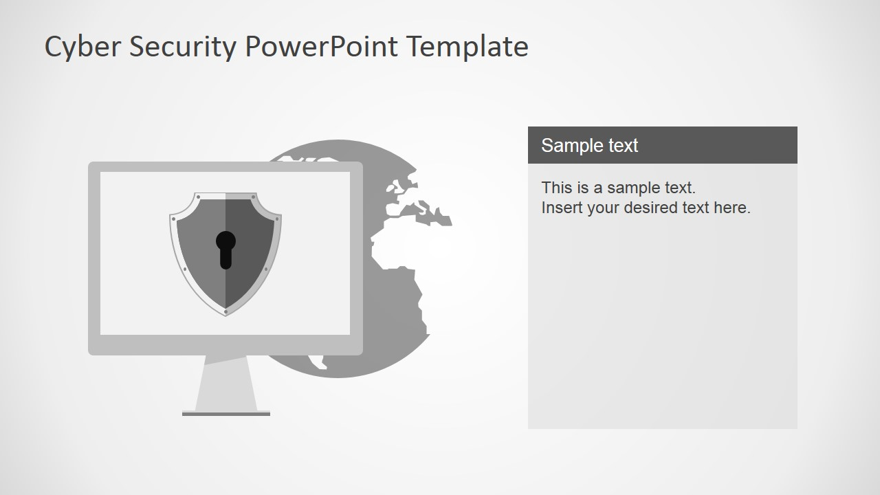 Cyber Security Template