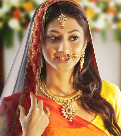 100 Most Beautiful Indian Bridal Makeup Looks   Dulhan Images 290 100 Most Beautiful Indian Bridal Looks 277960493