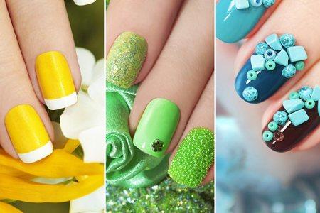 Interior Finger Paints Nail Polish Colors 4k Pictures 4k