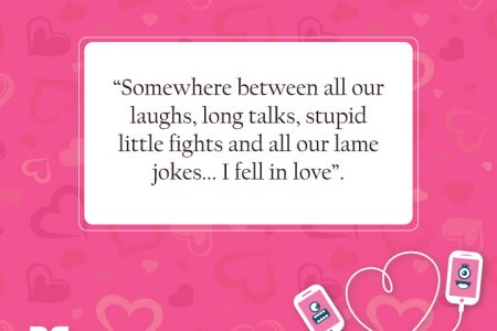 Funny Things To Say Your Boyfriend Make Him Smile Gaurani