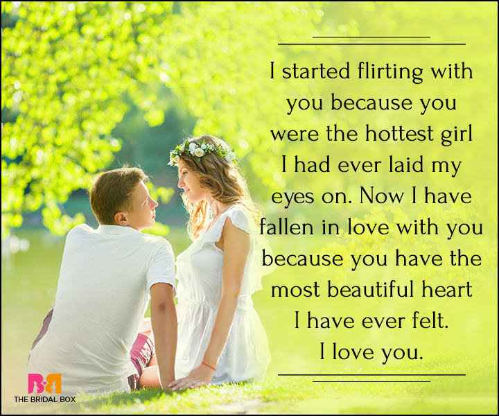 Grown Love Quotes