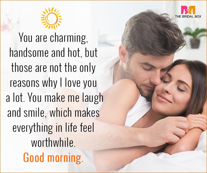 Love Quotes I Love You So Much