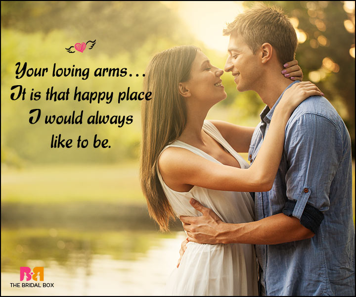 Giving And Receiving Love Quotes
