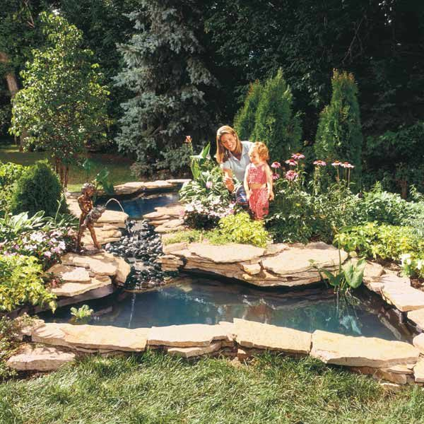 Koi Pond Construction Cost
