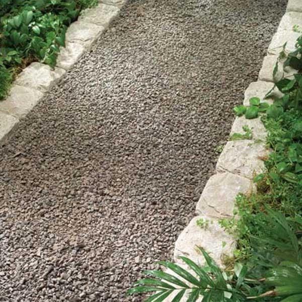 Build Gravel Garden