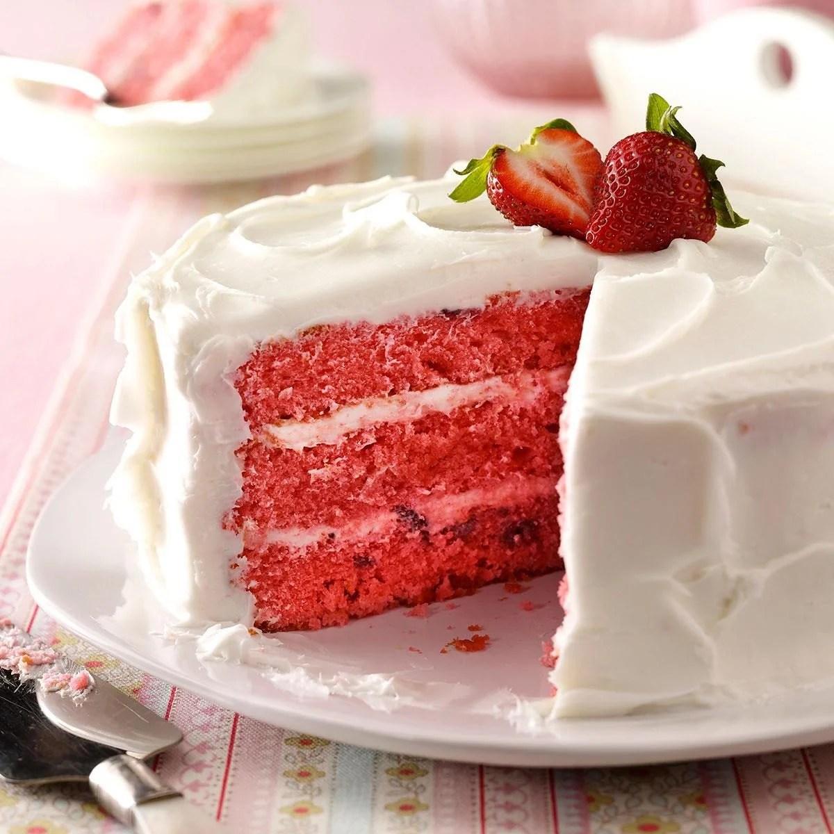 Upside Down Cake Scratch