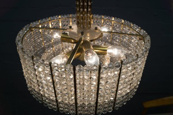 crystal chandeliers # 87