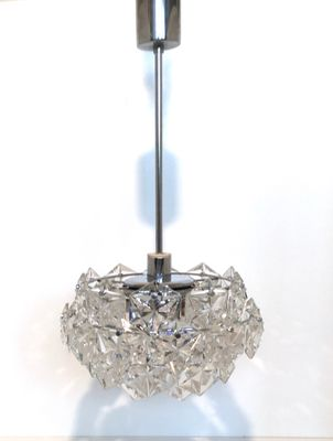 crystal chandelier tiered # 69