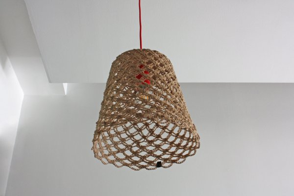 pendant lighting rope # 87