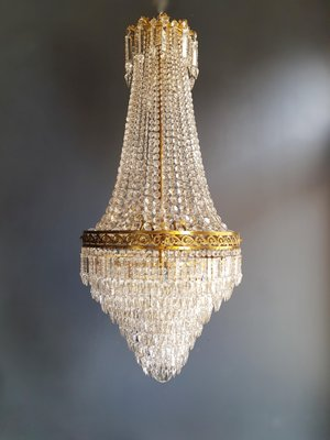 crystal chandelier # 55