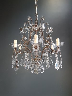 crystal chandeliers # 42