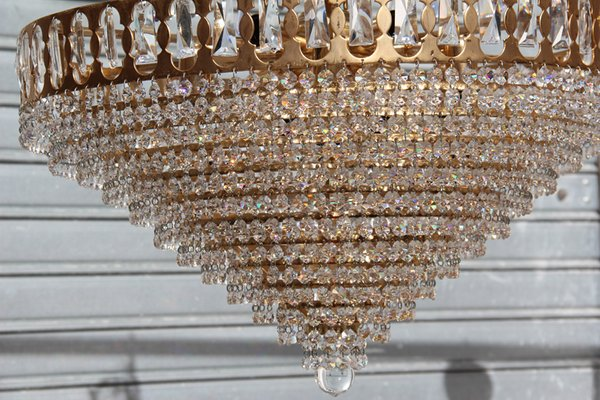 crystal chandeliers # 27