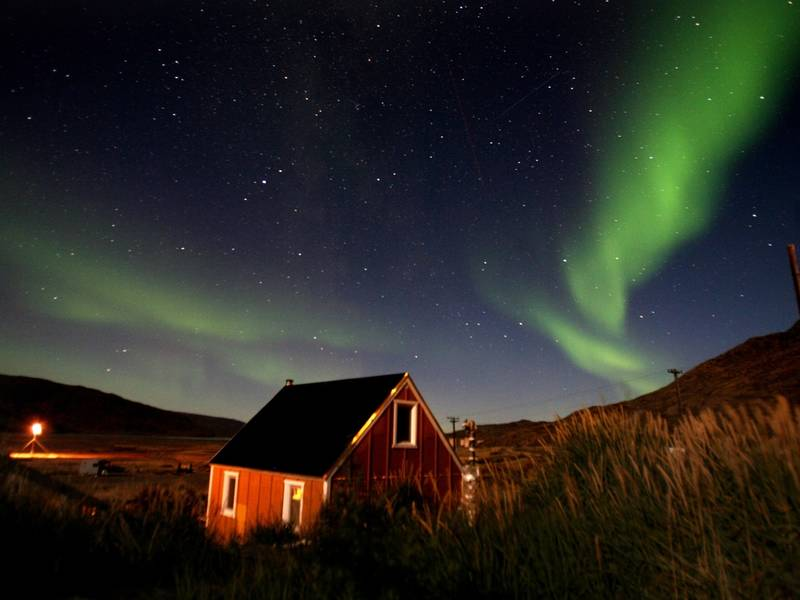 Northern Lights Ankeny