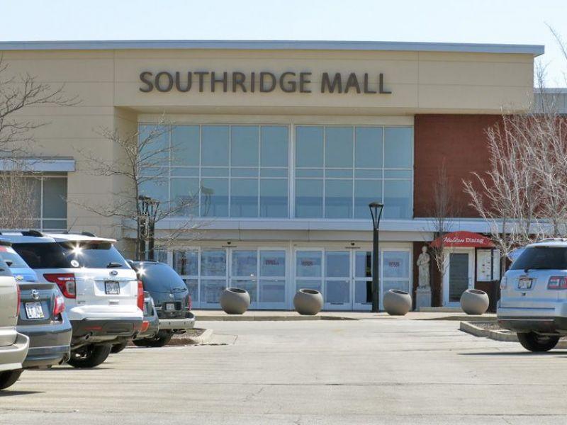 Brookfield Mall Wisconsin