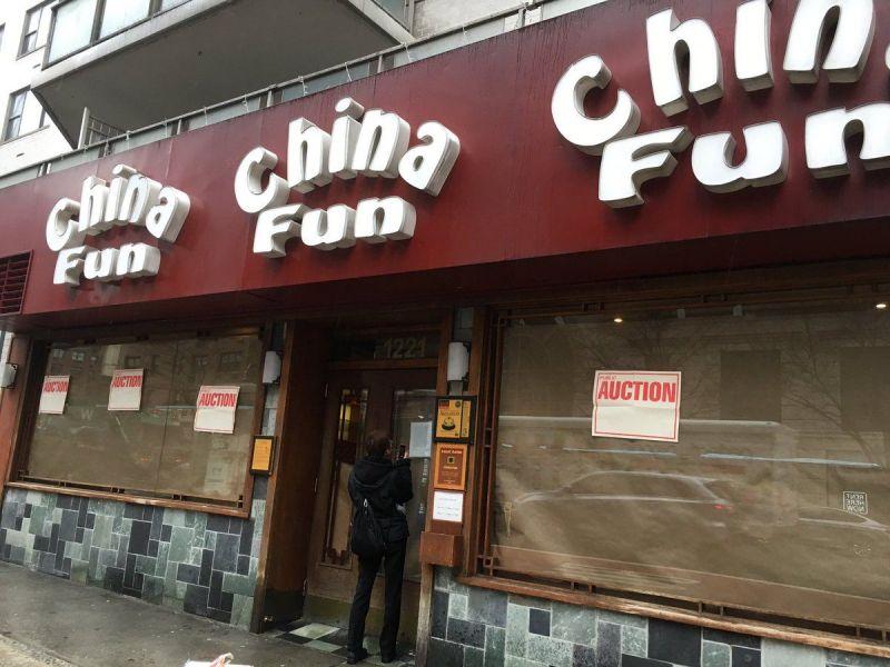 Family Restaurants Upper East Side