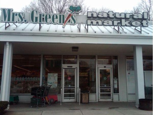 Mrs Greens Natural Market