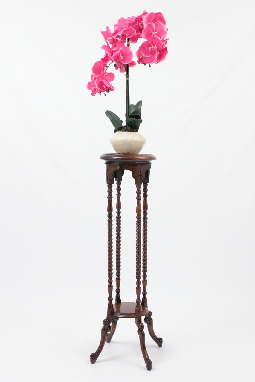 Decorative Victorian Plant Stands Laurel Crown