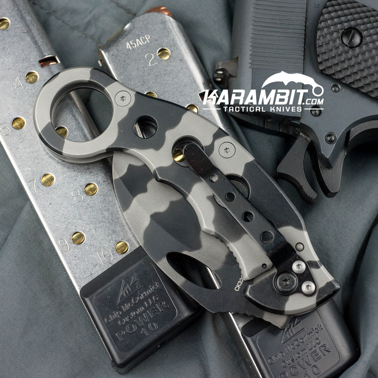 Smith And Wesson Knives Extreme Ops Urban