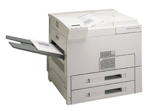 Hp Laserjet 8000 C4085a Aba Hp 11x17 Laser Printer For