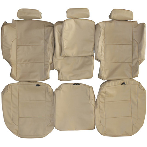 Deville Seat Covers