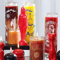 Candle Color Meanings Original Products Botanica