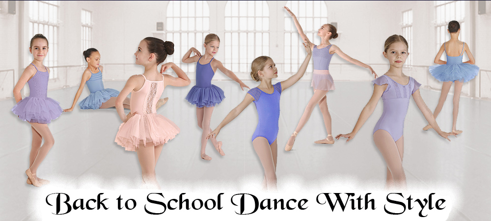 Childrens Ballet Shoes Ribbons